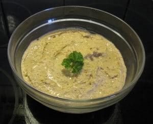 Hummus gebastelt 300x243