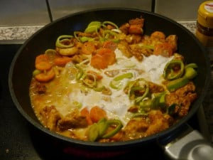 Thai Curry 300x225