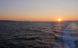Sonnenuntergang 300x186