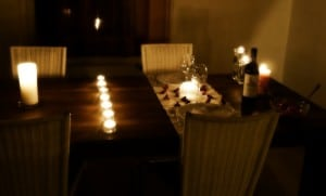 Candle Light 300x181