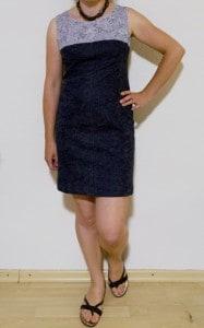 Kleid Anonym 2 187x300