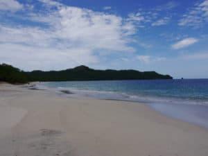 Playa Conchal.